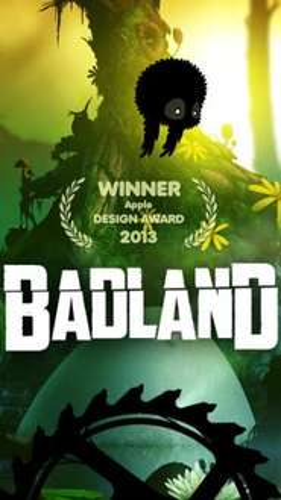 [iOS] Badland, ein preisgekröntes (Apple Design Award 2013) Spiel für 1,79€ statt 3,59€