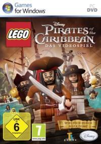 LEGO Pirates of the Caribbean/Fluch der Karibik PC, evtl -qipu