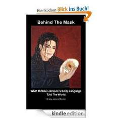 Michael Jackson - Behind The Mask (ebook)[Kindle Edition]