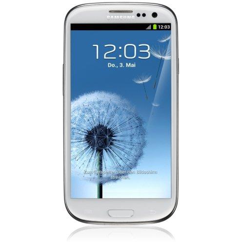 50 Euro Rabatt auf alle Samsung Smartphones, dadurch S3 für 298,99€ -Versandkostenfrei