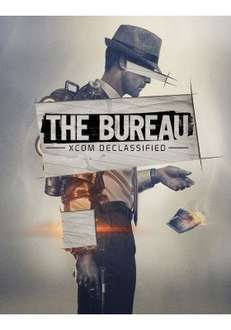 [Steam] The Bureau: XCOM Declassified + Codebreakers Mission