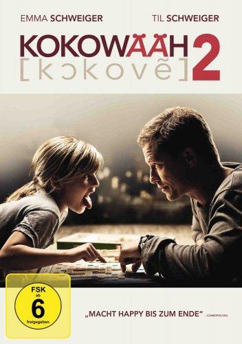 [DVD] Kokowääh 2 für 8,49€ am Freitag den 30.08. als Tagesangebot im Real (bundesweit) + eventuell Mitarbeiterrabatt dann noch billiger!