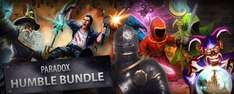 [STEAM] Humble PARADOX Bundle