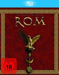 LOKAL? Berlin Media Markt - ROM The Complete Collection 10 Blu-rays für 19,-- Euro