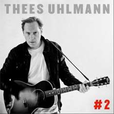 Thees Uhlmann - #2 [MP3-Album]