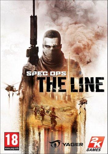 [Steam] Spec Ops - The Line für ca. 3.73€ @ Gamefly
