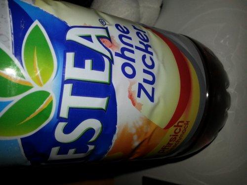 [Offline] Nestea Pfirsich & Zitrone für 89 Cent