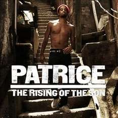 [MM Download] Patrice - The Rising of the Son (MP3 Album)