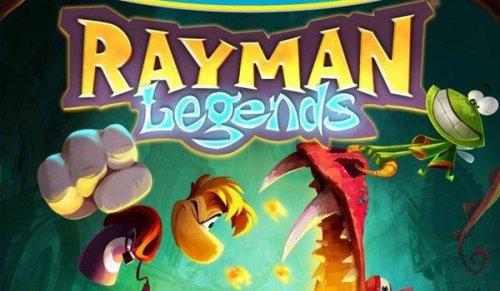 [Uplay] Rayman Legends EU Key