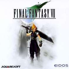 [Steam] Final Fantasy VII @ GMG