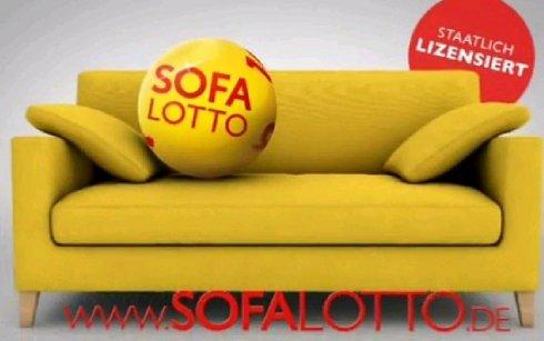 Gratis Lottofeld bei Sofalotto.de