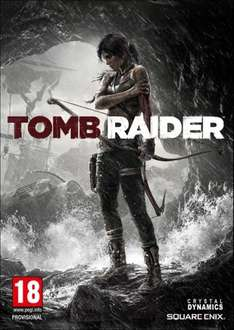 [Steam] Tomb Raider (2013) für rund 7€ @ Gamefly