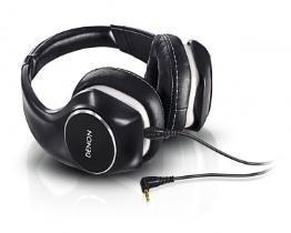 Denon AH-D340 MusicManiac Bügel-Kopfhörer - 111€ @ DealClub