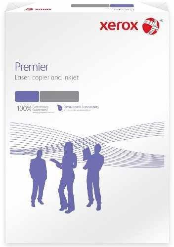 *PRIME*   XEROX Premier Kopierpapier, DIN A3, 80 g/m², 500 Blatt