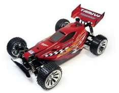 Tamiya Plasma Edge RTR - 1:10 Brushless Buggy
