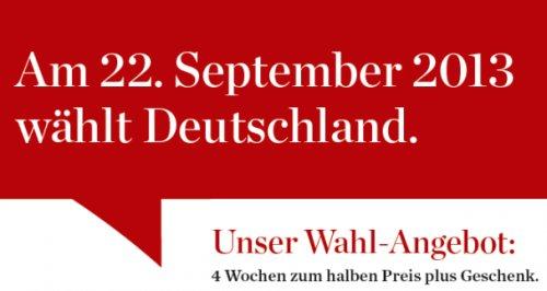 Stuttgarter Zeitung, 4 Wochen 16,95€ und 10-Euro Einkaufsgutschein