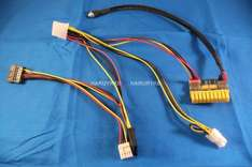 Pico-PSU 120 W (Spannungswandler für Mainboards, Eingang 12 V)