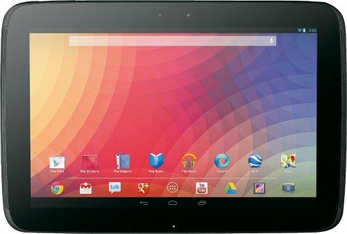 Samsung Nexus 10 Tablet - 379,00€