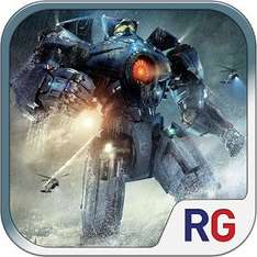 Android™ Pacific Rim [0,69€ statt 3,99€]