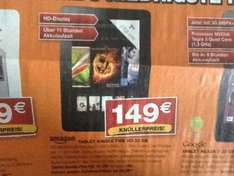 [Lokal Staples NRW] Kindle Fire HD 32gb