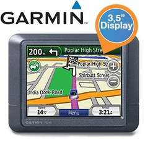 Garmin Nüvi 245, Navigationsgerät, 75,90 Euro