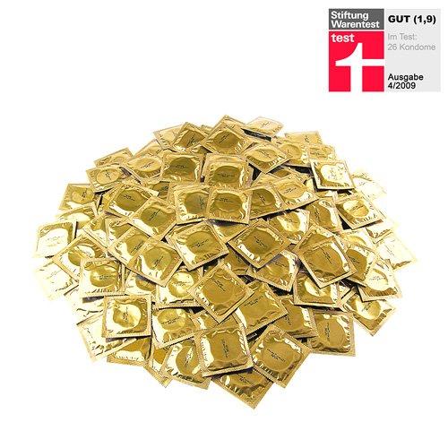 100  Amor Nature Kondome für 7,99€ inkl. VSK @eis.de