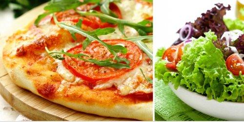 [Stuttgart] 2 Pizzen, 2 Salate und 2 Softdrink für 13,90 € (11,40 € Neukunde) statt 27,50 € bei Toni`s Pizzaservice in Stuttgart