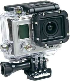 GoPro Hero3 Black Edition bei Comtech @MeinPaket ab 313€