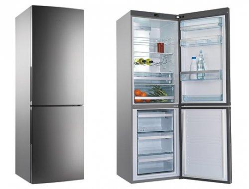 Kühl-Gefrierkombination Haier CFL-633CS für nur 332,73 EUR inkl. Lieferung