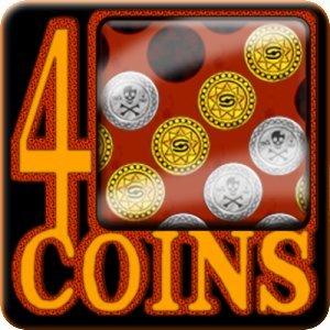 4 Coins premium (4 gewinnt) gratis bei amazon