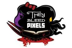 [STEAM] They Bleed Pixels für 2,26 € @ amazon.com