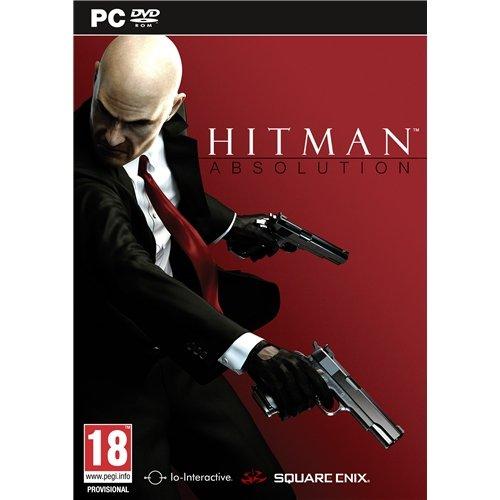 PC DVD-ROM - Hitman Absolution für €5,87 [@Zavvi.com]