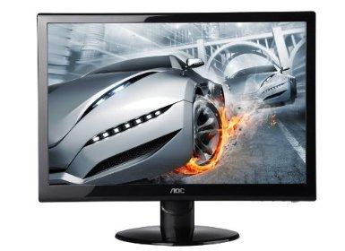 """[WHD amazon.co.uk] AOC M2752VH 27"""" Monitor FullHD LED mit HDMI (aber nur 1 Stück; noch ein weiterer 24"""" mit Pivot)"""