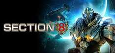[Steam][Amazon.com] Section 8 für 0,95 Euro