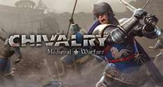 Chivalry: Medieval Warfare[Steam] für 6.63€ @ GAMERSGATE