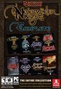 [kein Steam] Dungeons & Dragons Neverwinter Nights Complete für 7.05€ @ Gamersgate