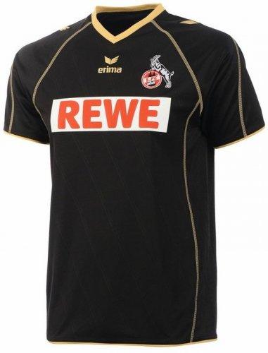 Trikot ERIMA 1.FC Köln auswärts 3rd Shirt 2012/2013 für nur 28,80 EUR inkl. Versand [Größe S - XXL]
