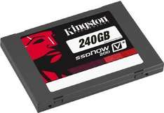 Kingston SSDNow V+200 240GB  für 149€ @ ZackZack