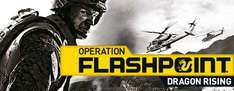 Steam startet DAILY DEALS - Heute: Operation Flashpoint: Dragon Rising - 75 % günstiger