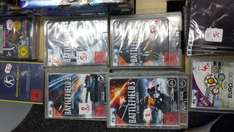 Lokal in solingen saturn: BF 3 addons von 5 -8 €