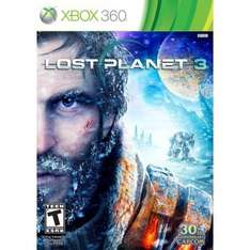 Lost Planet 3 [XBOX 360] für ca. 22,71€ @ Play-Asia