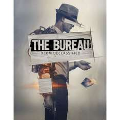 The Bureau: XCOM Declassified + Codebreakers Mission