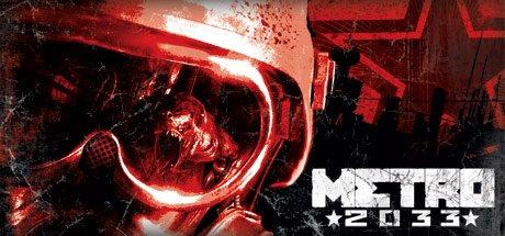 Metro 2033 [Steam] ... 2,50 €