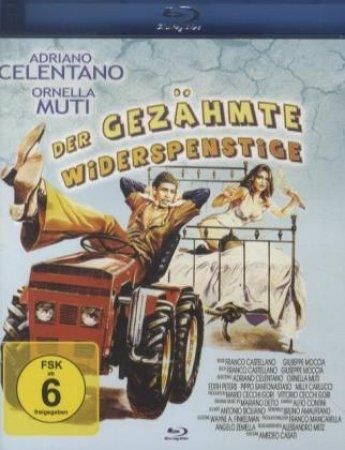 Der gezähmte Widerspenstige für nur 3,15 EUR inkl. Versand [Blu-ray]