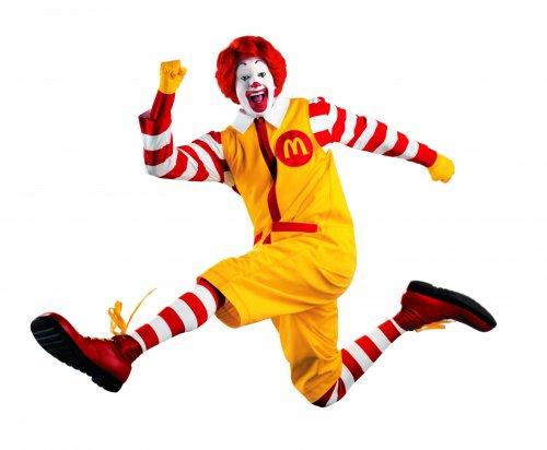 [NRW] McDonald's Happy meal für Erstklässler