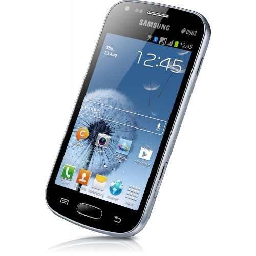 Samsung Galaxy S Duos S7562 - Dual-Sim-Handy mit 5 MPX Kamera