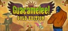 Guacamelee! Gold Edition [DRM Free] für 10,24€ @ GOG
