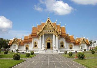 Flüge: Bangkok in Business Class ab diversen dt. Airports 1391,- € hin und zurück - Delhi 1392,- € - Seoul 1692,- € u.a. (September - Juni mit Finnair)