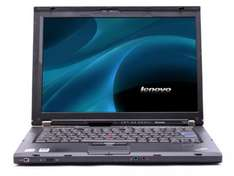 [gebraucht]Lenovo Thinkpad T400 P8400 2.26GHz/4GB RAM/DVD+RW/WWAN/Webcam/Bluetooth/Fingerprint