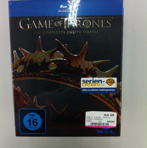 Game of Thrones Staffel 2 Lokal Media Markt Düsseldorf